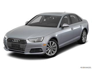 Audi A4 2.0T 2017