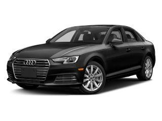 Audi A4 Premium 2017