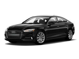 Audi A5 Premium 2018