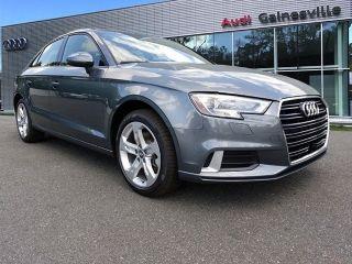 Audi A3 Premium 2018