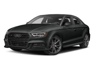 2018 Audi S3 Premium Plus