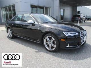 New Audi S In South Burlington Vermont - Audi south burlington