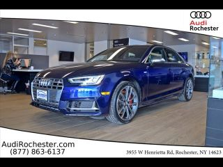 New Audi TTS In Rochester New York - Audi rochester ny