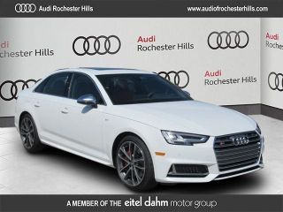 Used Audi RS Prestige In Rochester Hills Michigan - Audi rochester hills