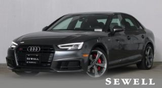 Used 2018 Audi S4 in Sugar Land, Texas