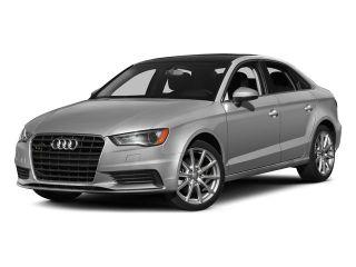 Audi A3 2.0T 2015