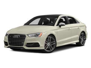 2015 Audi S3 Premium Plus
