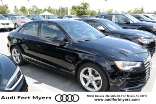 Used Audi A T In Fort Myers Florida - Audi fort myers