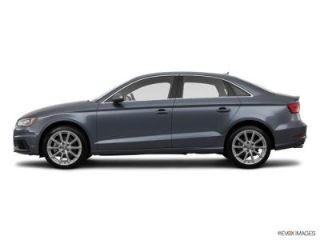 Used 2015 Audi A3 2.0T in Shrewsbury, Massachusetts