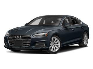 Audi A5 Premium Plus 2018