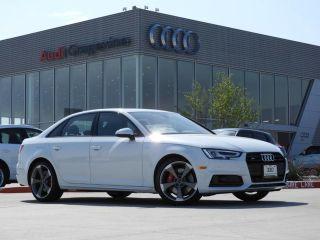 Audi S4 Prestige 2018