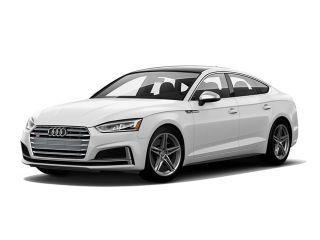 Audi S5 Prestige 2018