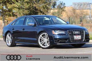 Used Audi S In Livermore California - Audi livermore