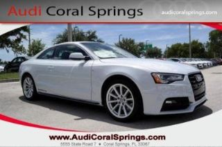 Used Audi A In Coral Springs Florida - Coral springs audi