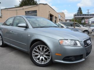 Used 2008 Audi A4 2.0T in Philadelphia, Pennsylvania