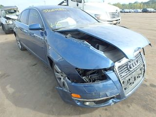 Audi A6 3.2 2005