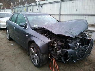 Audi A4 3.2 2008