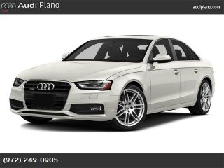 Used Audi A T In Plano Texas - Audi plano