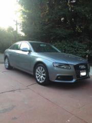 Audi A4 Premium Plus 2011
