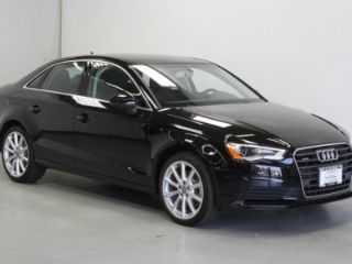 Used 2015 Audi A3 2.0T in Beaverton, Oregon