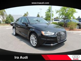Used 2015 Audi A3 2.0T in Peabody, Massachusetts