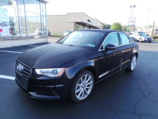 Used 2015 Audi A3 2.0T in Erie, Pennsylvania