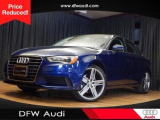 Used 2015 Audi A3 2.0T in Euless, Texas