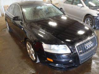 Used 2005 Audi A6 4.2 in Lansing, Michigan
