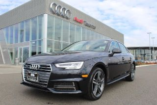 used 2018 audi a4 2 0t in fife washington top cheap car