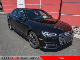 New Audi A T In Reno Nevada - Reno audi