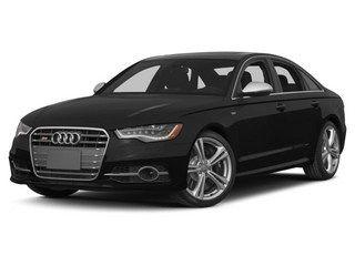 Audi S6 Prestige 2014