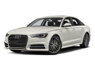 2018 Audi A6 2.0T