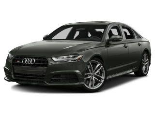 2018 Audi S6 Premium Plus