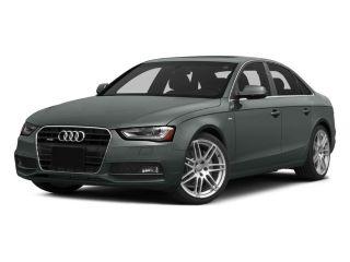 Audi A4 Premium Plus 2015