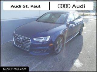Used Audi A T In Maplewood Minnesota - Audi st paul