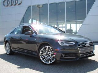 Used Audi A T In Raleigh North Carolina - Audi raleigh
