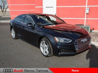 New Audi A Prestige In Reno Nevada - Reno audi