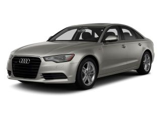 2014 Audi A6 2.0T