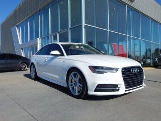 Audi A6 2.0T 2016
