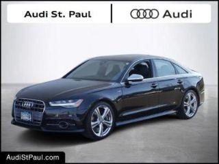 Used Audi S In Maplewood Minnesota - Audi st paul