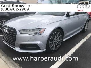 Used Audi A In Knoxville Tennessee - Harper audi knoxville tn