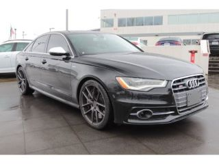 Used Audi S Prestige In Bellevue Washington - Bellevue audi