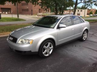 used 2003 audi a4 1 8t in rockville maryland used 2003 audi a4 1 8t in rockville maryland