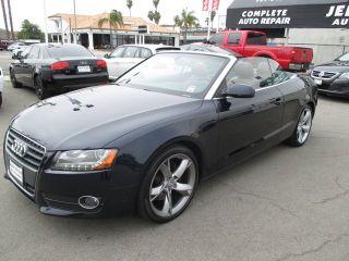Audi A5 Premium Plus 2011