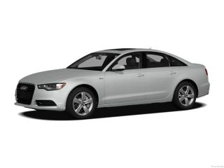 Used 2012 Audi A6 in Warrington, Pennsylvania