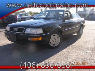 Audi Quattro 1990