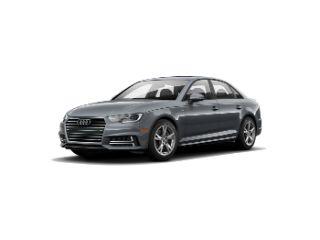 Audi A4 ultra 2018