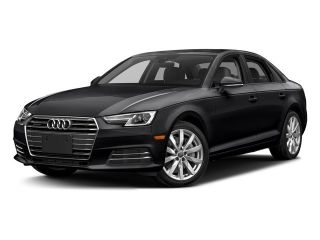 Audi A4 Premium 2018