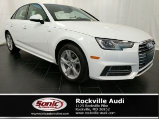 New Audi A T In Rockville Maryland - Rockville audi