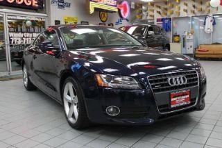 Audi A5 Premium Plus 2010